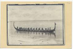 "Solomon Islands. Type ""Qao"" Isabel Province"