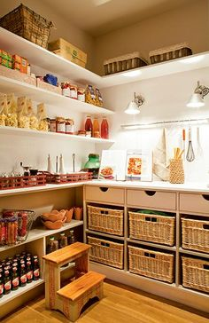 Spice Rack Plano Our New Linear Pantry Larder Complete With Wine Rack Oak Door