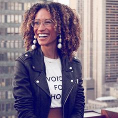 """5,872 Likes, 64 Comments - Elaine Welteroth (@elainewelteroth) on Instagram: """"Moments before summer Monday sets in..."""""""