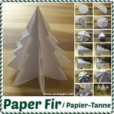 PaperFir wesens-art.blogspot.com