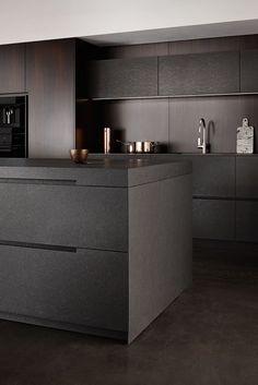 Eggersmann Unique: moderne Küche von rother küchenkonzepte + möbeldesign Gmbh