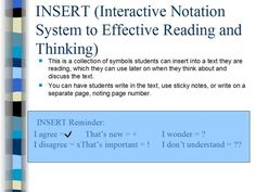 Reading Difficulties, Sticky Notes, Comprehension, Literacy, Bar Chart, Texts, Student, Writing, Bar Graphs