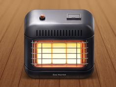 GAS HEATER V.FINAL  620x465 20 Extremely Detailed Icons