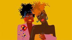 Summer time #summertime #summermood #sunshine #illustrations #motiongraphics #rainbowart #southafricanart #southafricanillustrator South African Art, Rainbow Art, Motion Graphics, Bart Simpson, Summer Time, Disney Characters, Fictional Characters, Sunshine, Gifs