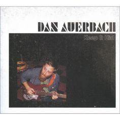 2a2d0ea5d669 Dan Auerbach - Keep It Hid (CD)