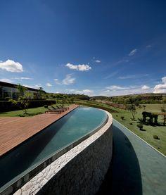 HS Quinta da Baroneza by STUDIO ARTHUR CASAS, Brazil © Fernando Guerra, FG+SG Architectural Photography