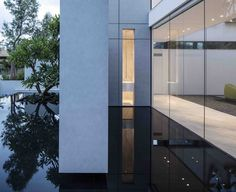 Gallery of N2 House / Pitsou Kedem Architects - 18