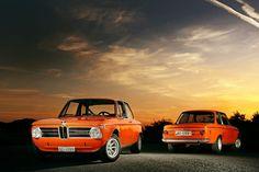 BMW 2002 by Konstantinos Sidiras on 500px