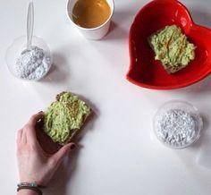 RETOX Criminals: Lauren Imparato's 3 Rules To Eat Your Way To Success | Breakfast Criminals