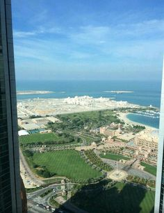 Jumeirah at Etihad Towers جميرا أبراج الاتحاد - Abu Dabi, Abu Dhabi
