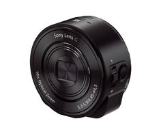 Smartphone attachable lens-style camera - Best low-light performance Cyber-shot cameras Sony Store - Sony US