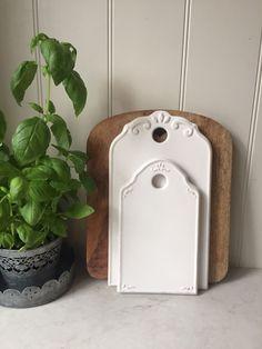White Ceramic Chopping Boards   Simply Scandinavian