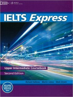 Free IELTS Express books and CD