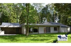 Immo Point - Moderne gelijkvloerse villa - Woning - SCHILDE