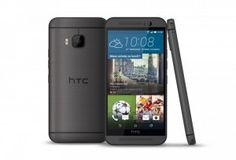 HTC One M9 Prime Camera Edition Goes Official