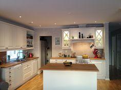 Ballingslöv kitchen