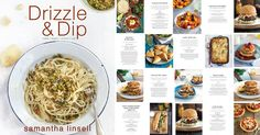 Drizzle & Dip by Sam Linsell