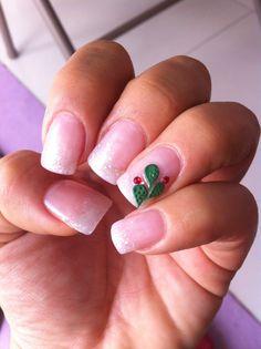 Pink nail polish with cactus nail art Cute Nails, Pretty Nails, Mexican Nails, Gel Nails, Acrylic Nails, Pink Nail Polish, Nail Decorations, Fabulous Nails, Cool Nail Art