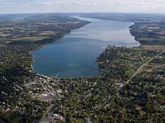 Skaneateles Finger Lakes | ... hernandez, via Flickr ~ Skaneateles Lake, Finger Lakes Region NY State