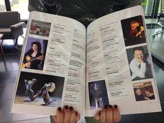 """catalogo """"Teatro Goldoni"""""""
