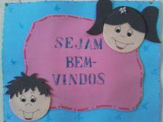 BEM-VINDOS!