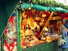 Germany Christmas Markets 2013 | Christmas markets are fun! There were at least four in my town, full ...repinned by www.mybestgermanrecipes.com