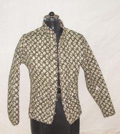 Vintage kantha jackets  women kantha jackets by Ayatcreation, $44.99
