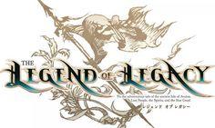 Tráiler de lanzamiento de The Legend of Legacy