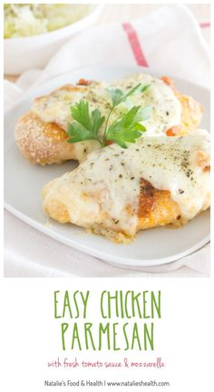 Easy Dinner Recipes on Pinterest   Crockpot, Easy Dinners and Comfort ...