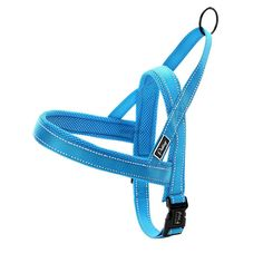 No Pull Quick Fit Dog Harness with Reflective Stitching