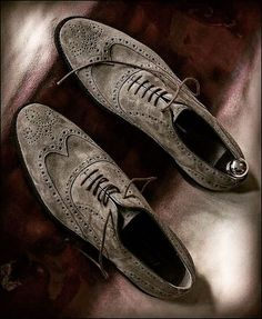 The perfect shoe is a detail that makes the difference and style
