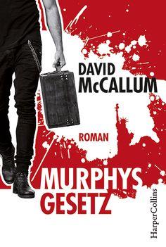 David McCallum - Murphys Gesetz | Er hat schon in einem Film mit Tom Cruise gespielt - nur nie in derselben Szene. Harry Murphys Karriere plätschert so vor sich hin und er wartet nun schon seit Jahren auf den Durchbruch. [...]
