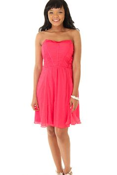 DHStyles Women's Fuchsia Ruched Silk Convertible Corset Party Dress - Medium #sexytops #clubclothes #sexydresses #fashionablesexydress #sexyshirts #sexyclothes #cocktaildresses #clubwear #cheapsexydresses #clubdresses #cheaptops #partytops #partydress #haltertops #cocktaildresses #partydresses #minidress #nightclubclothes #hotfashion #juniorsclothing #cocktaildress #glamclothing #sexytop #womensclothes #clubbingclothes #juniorsclothes #juniorclothes #trendyclothing #minidresses…