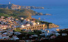 Banyuls sur Mer Les plus beaux coins de France