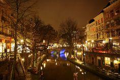 Utrecht Canal