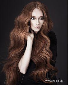les nuances sur cheveux roux sont varies mais trouvez celle qui vous va le mieux - Coloration Ton Sur Ton Dfinition