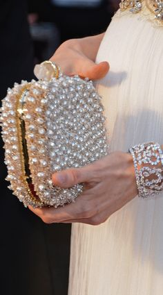 See All the Standout Baubles, Bags, and More From Oscars Night