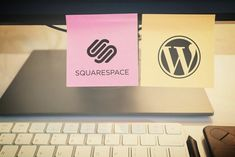 Squarespace vs Wordp