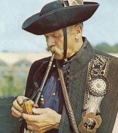Hungarian man