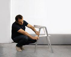 Patrick Norguet designer @patricknorguet
