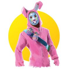 Fortnite: Rabbit Raider