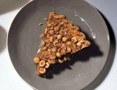 Maple Hazelnut Pie