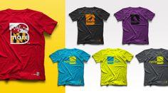 Visit Baltimore Shirts