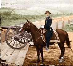 Facts about the Sherman's March to the Sea for kids. Civil War history and the Sherman's March to the Sea. Information about the Sherman's March to the Sea for kids, children, homework and schools. American Civil War, American History, Colorized Historical Photos, Shermans March, Battle Of Shiloh, Civil War Art, Georgie, War Photography, Civil War Photos