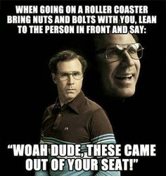 I JUST DIED!!! I'm so doing this at cedar   point! I don't care if I get kicked out!