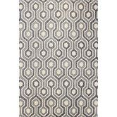 Found it at Wayfair - Greek Grey Area Rug