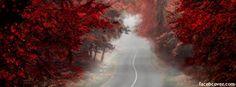 Autumn Facebook Covers