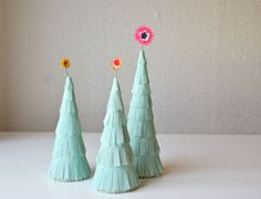 Flapper trees from The House That Lars Built