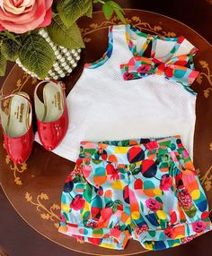 Little Girl Dresses, Girls Dresses, Baby Boy Outfits, Kids Outfits, Baby Boutique Clothing, Girl Dress Patterns, Frock Design, Trendy Dresses, Baby Dress