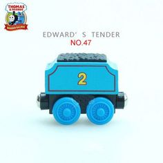 One Piece Thomas and His Friends Magnetic Wooden Trains Model Great Kids Christmas Toys Gifts for Children Friends Free Shipping